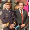 Police Chief Dennis Koletsos Retires