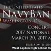 Free U.S. Navy Band Concert