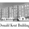 Donald Kent Building Celebrates 10th Anniversary