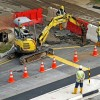 Infrastructure Investments Continue in 2018