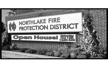 Northlake Fire Protection District