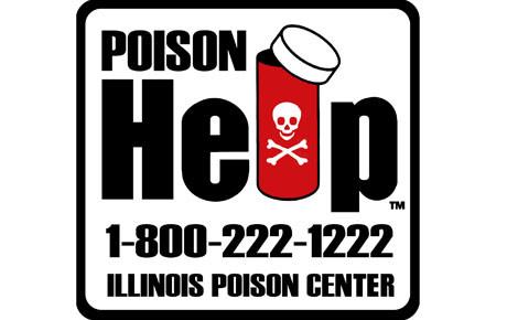 Representative Willis Receives Illinois Poison Center's Lifesaver Award