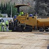 North Avenue Frontage Road Resurfacing Project
