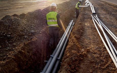2017 Infrastructure Improvements to Begin Soon