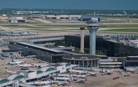 O'Hare Makeover Will Benefit Northlake