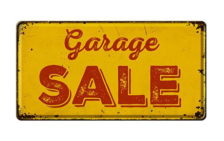 Northlake Citywide Garage Sale