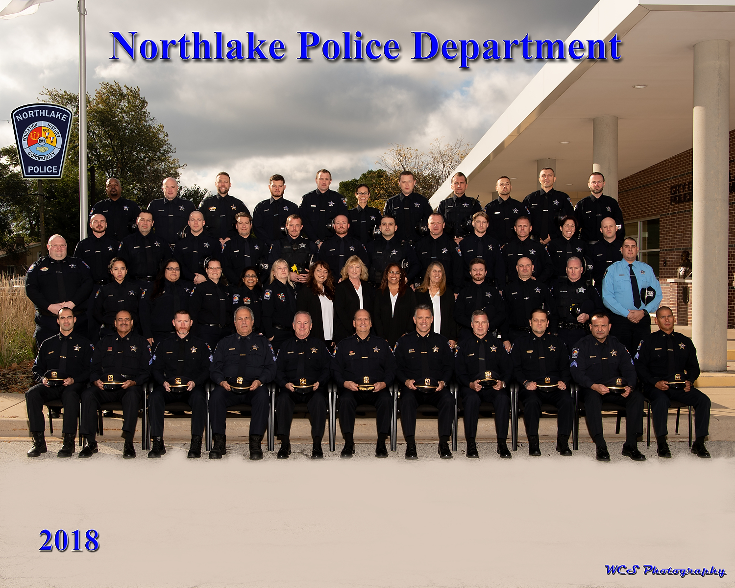 Police - Northlake, IL
